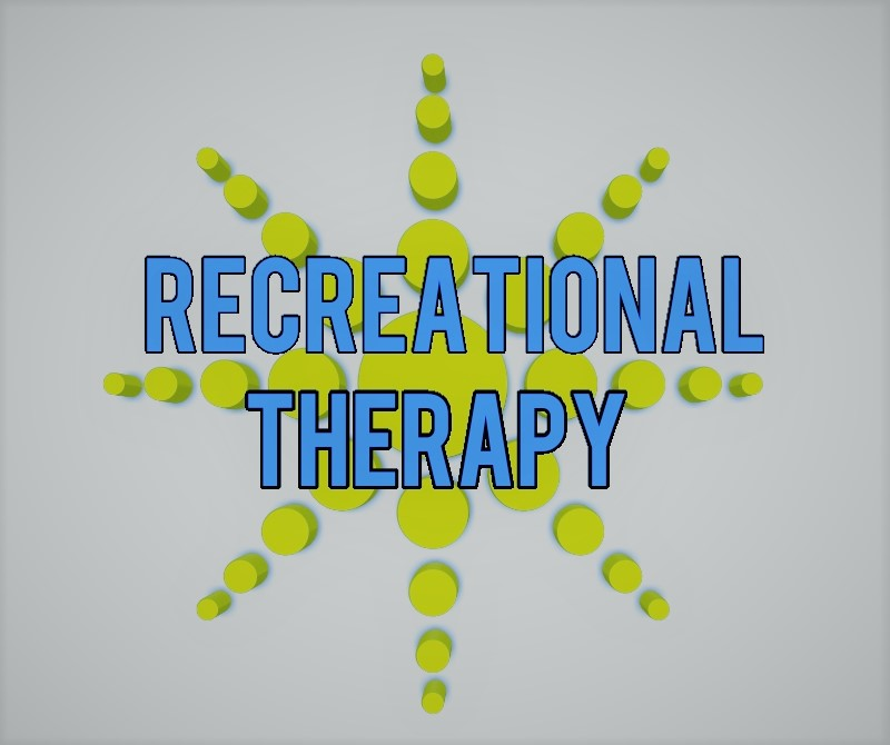 what is recreational therapy title image