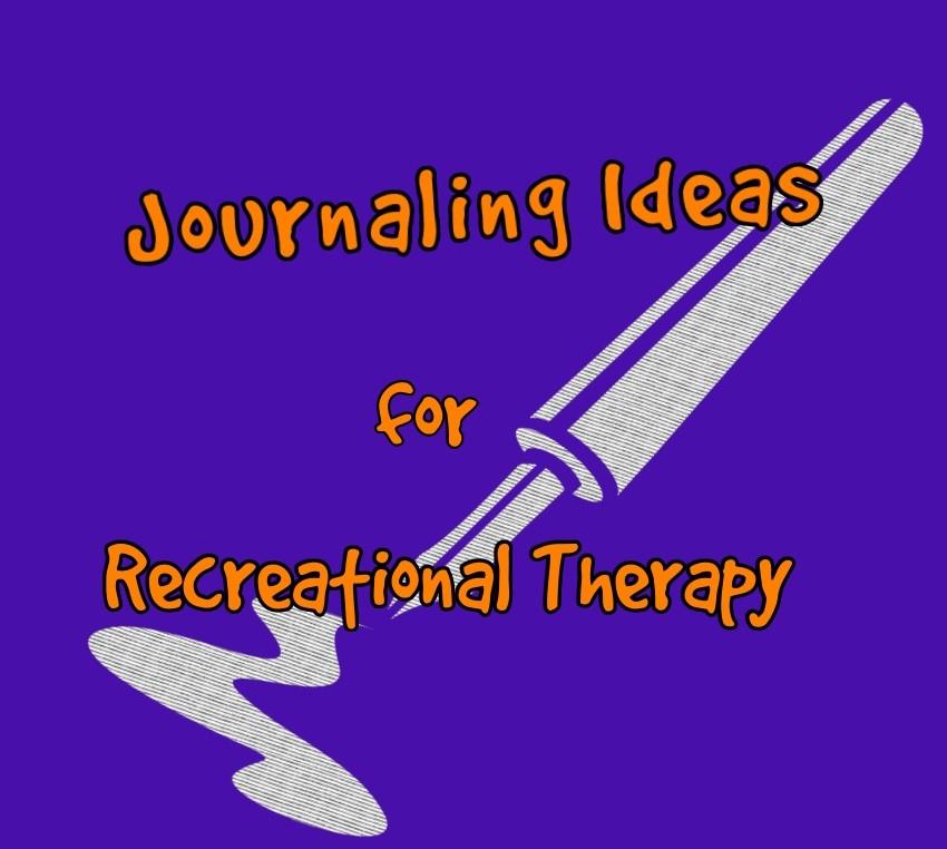 journaling ideas title image