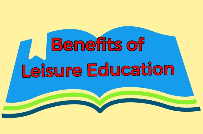 Benefits of Leisure Education title image