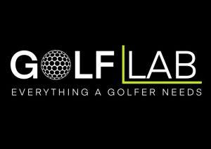 Logo Golf Lab