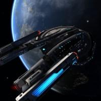 STAR TREK ONLINE | the Alita Class… revisting the tier six Alita… !