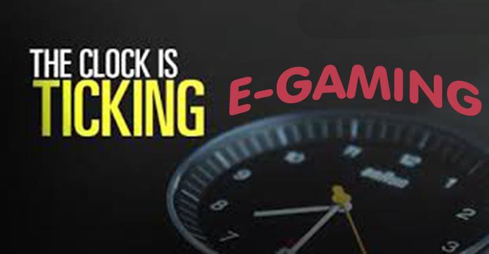 Egaming Clock
