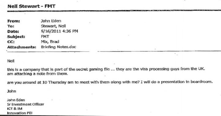 Neil Stewart Email