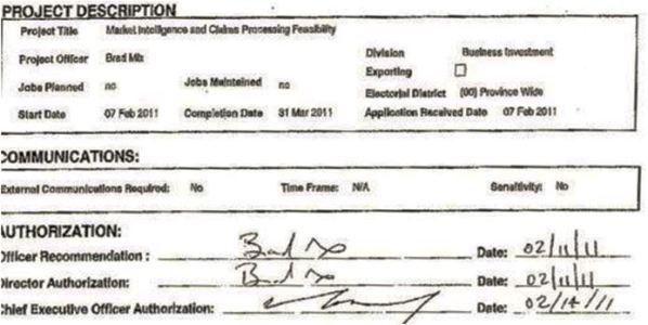 February Mason Contract