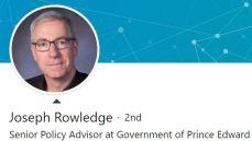 Joseph Rowledge