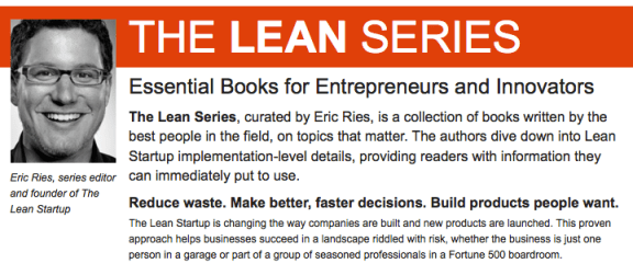 Pic of The Lean Series