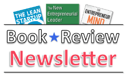 Pic of Kevin Kauzlaric's Book Review Newsletter Signup