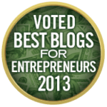 Best Blogs for Entrepreneurs 2013