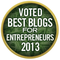 Best Blogs for Entrepreneurs 2013 - KevinKauzlaric.com