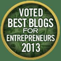 Best Blogs for Entrepreneurs 2013 - KevinKauzlaric.com