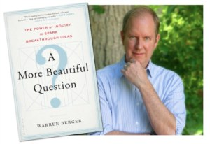 Picture of Warren Berger