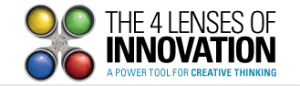 You Can Develop The Mind Of An Innovator Using The 4 Lenses of Innovation