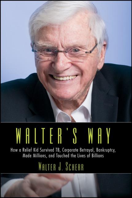 Scherr-Walters-Way-book