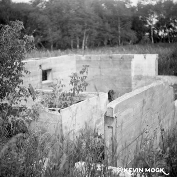 Manitoba Forgotten Foundations in Fields Image 03