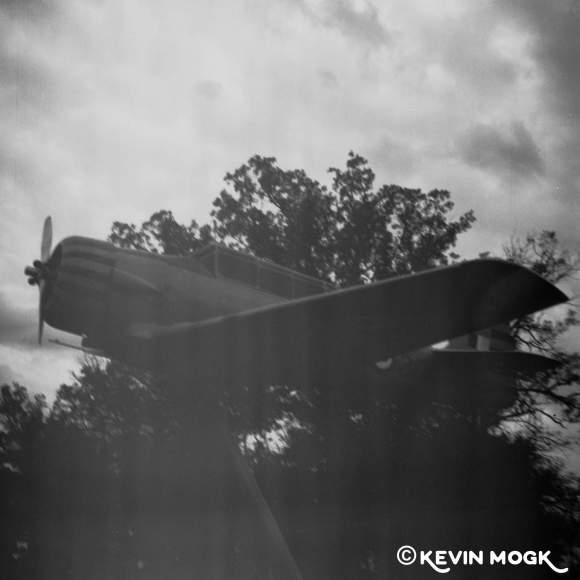 Airforce Heritage Park Image 02