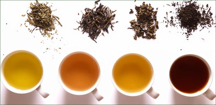 [達人專欄] 【雜談】喝茶看世界,東西方喫茶文化差異 - KeivnMoleaf的創作 - 巴哈姆特