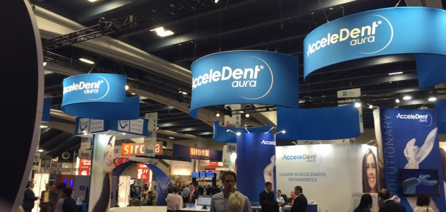 AcceleDent again. Cyclic vibration accelerates tooth movement; A clinical trial!