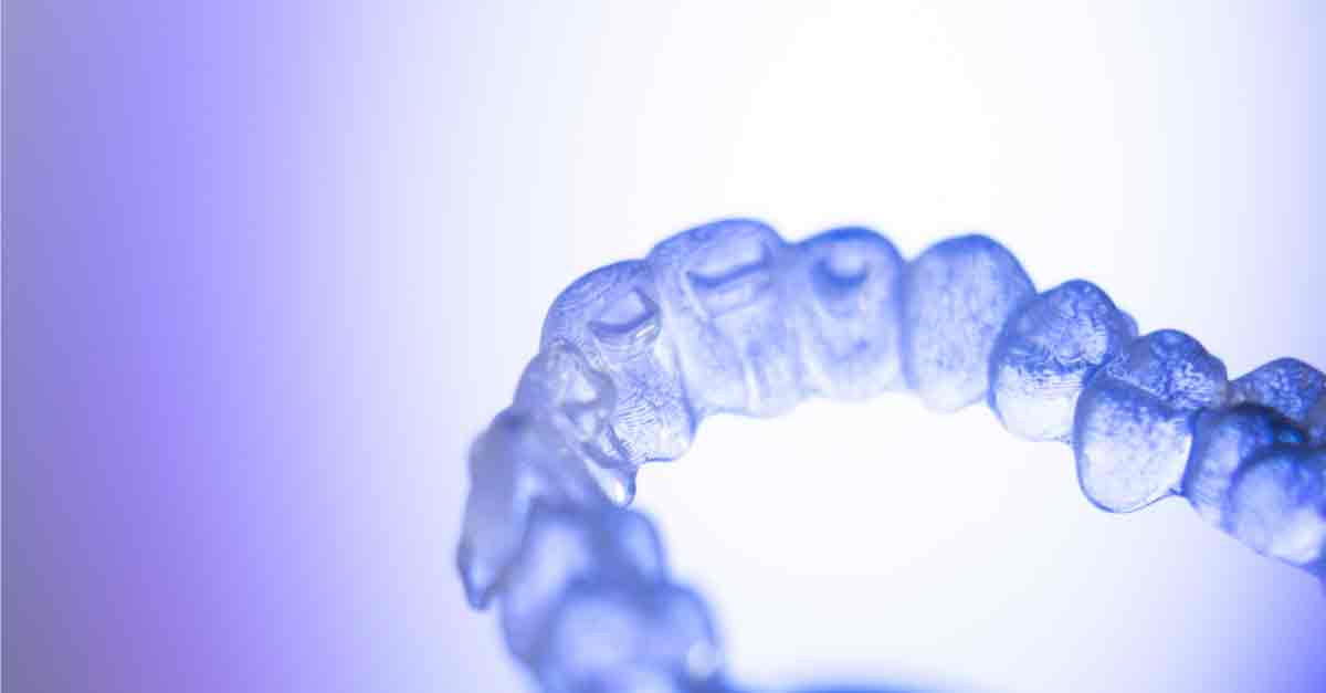 Invisalign is more comfortable than fixed appliances: A trial