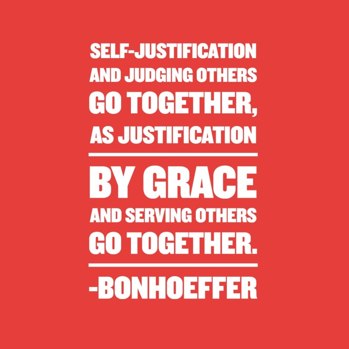 Life Together - Dietrich Bonhoeffer