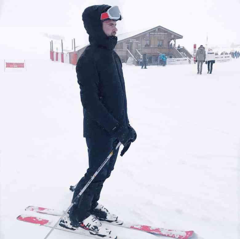 Tenue de ski Rossignol Apparel