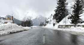 route l'alpe d'huez