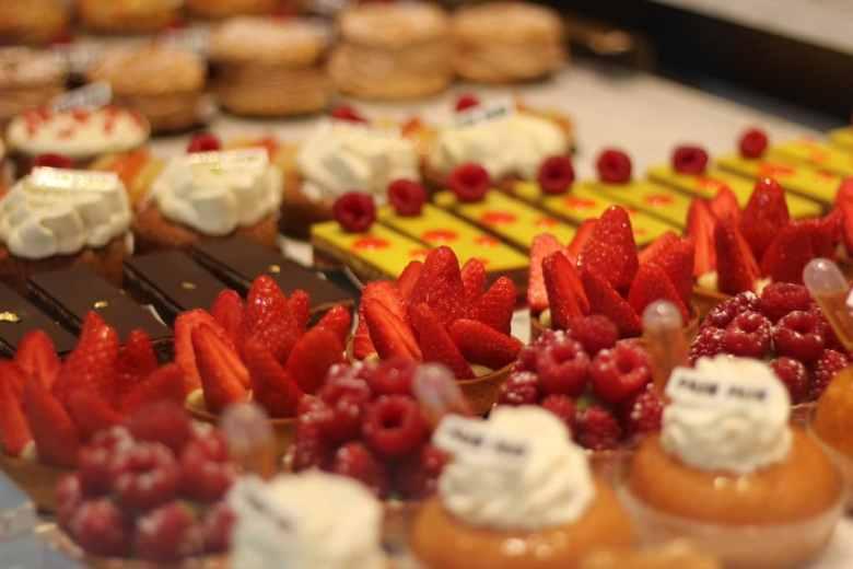 Pain Pain, boulangerie à Montmartre