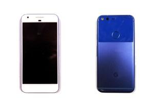 Equipment Spotlight: Google Pixel Really Blue [Color]