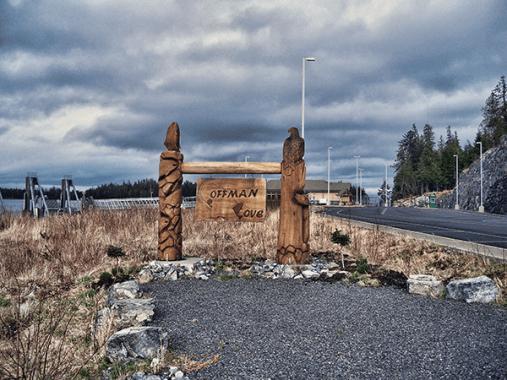 Coffman Cove, AK