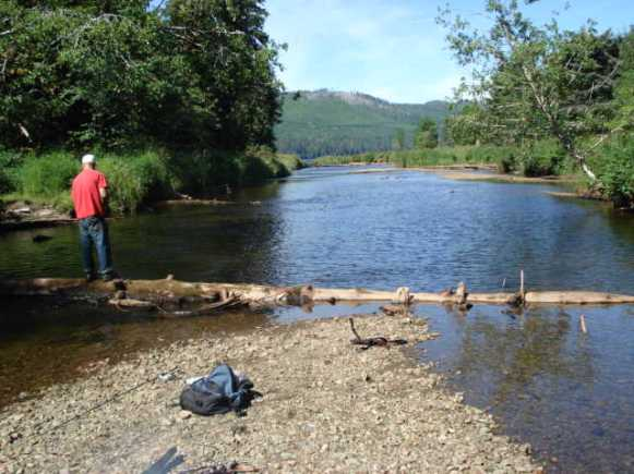 Coffman Creek
