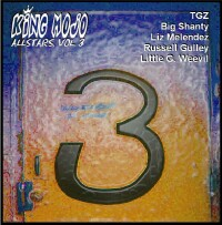 King Mojo - All-Stars Vol. 3