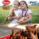 Poultry Banner for Homan Inc.