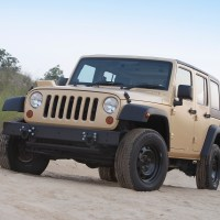 Could Jeep be preparing for a supra-Rubicon Wrangler?