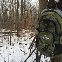 Teton Sports Oasis 1100: Review