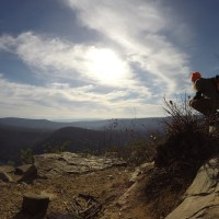 Hike 01: Glenn Onoku Falls & Broad Mtn