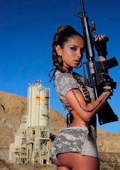 KurdishFighter