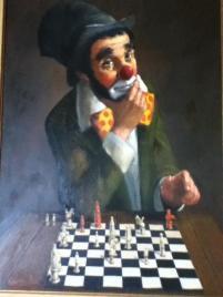 leighton-jones-clown-playing-chess_0