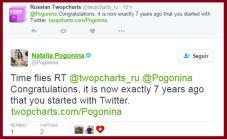 Her Twitter: Click on image :https://twitter.com/Pogonina