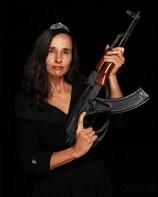 AK47 mom. http://tacticalgirl.tumblr.com/post/141226675672/brunettesandguns-httptacticaltoys