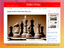 http://www.tehrantimes.com/news/404023/Bandar-Anzali-to-host-Chess-Stars-Cup