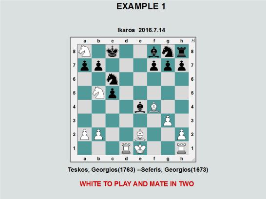 Tactics - 01