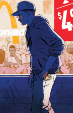 New piece for Victory Journal about master chess player James Canty, who struggles to make ends meet in the low-paying world of professional chess. Luckily, a new sponsored tournament has popped up, giving hope to many players. http://patrickleger.tumblr.com/