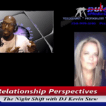 Real Talk – Relationship Perspectives With Dr. KellyRae Brown (09.15.21)