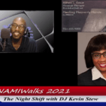 Community and Finance – NAMIWalks2021 with Dr. Sandra Cumper-Boynton (09.13.21)