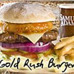 Hurricane Grill & Wings (Longwood): Burgers