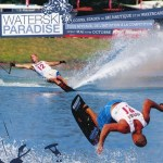 Girls Wake School (NC), Waterski Paradise (BEL)