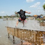 AUG 22: Wakeskate Champ Andrew Fortenberry