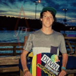 FEB 8: Pro Wakeboarder Robby Holihan