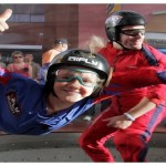 SEPT 18: Indoor Skydiving With iFLY Orlando