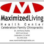 Maximize your living