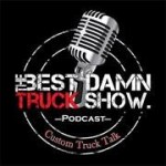 Josh Williams from 'The Best Damn Truck Show'